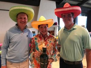 Hole-in-One Alert! 3/26/2019 1